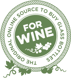 Your trusted source for premium wine bottles